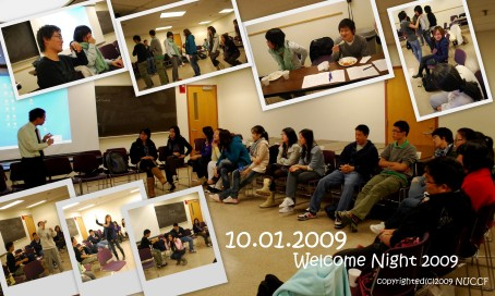 2009.10.01-NUCCFWelcomeNight